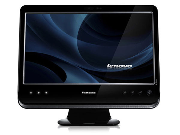 Lenovo C200 All In One PC