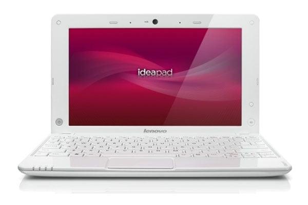 Lenovo IdeaPad S10-3s Netbook