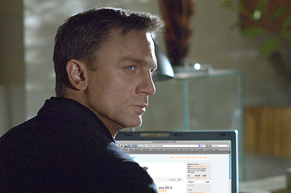 MI5 Retiring Spies Who Cant Use Social Networks