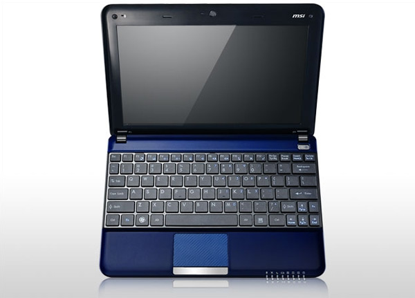 MSI Wind L1350 Netbook