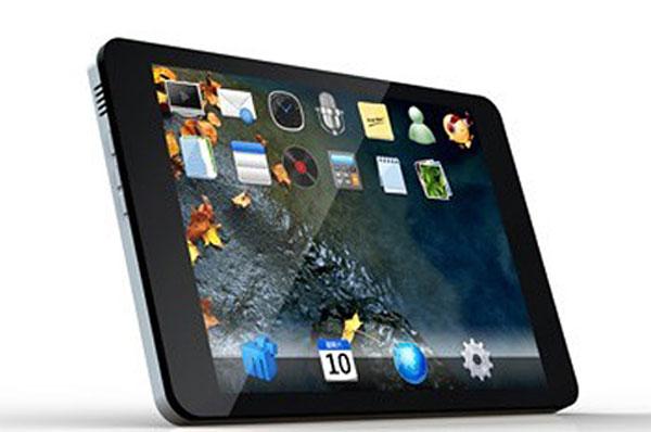 Meizu Mbook Tablet