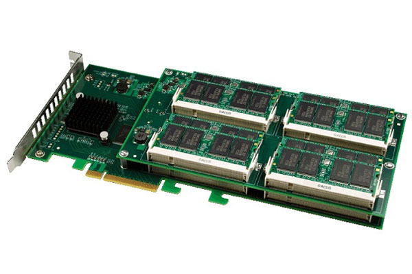 OCZ Z-Drive R2 - PCI Express Solid State Drive