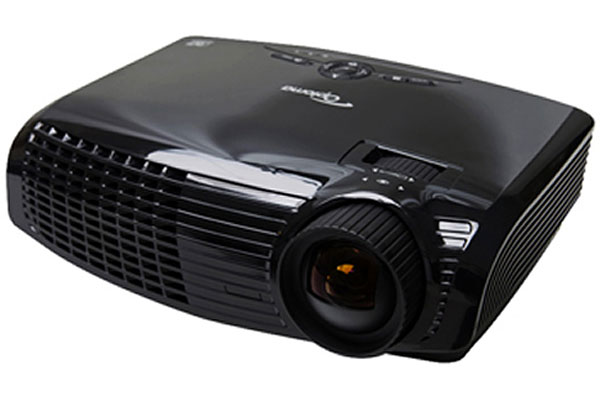 Optoma GT720 Gaming Projector