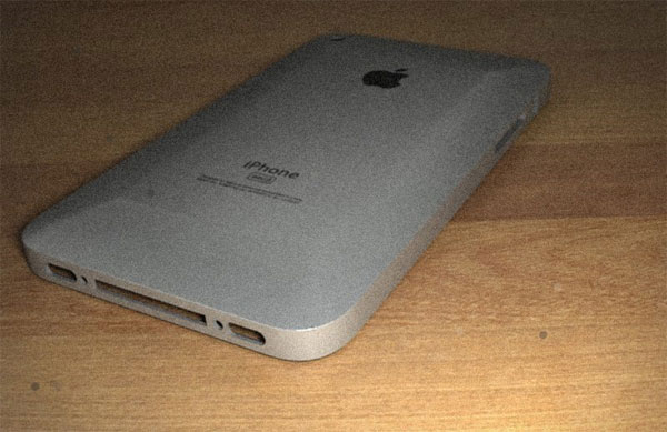 Pictures Of Apple iPhone 4G?