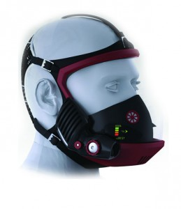 Sidewinder Self Contained Breathing Apparatus
