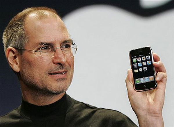 Steve Jobs Responds To Changes To iPhone Developer Agreement