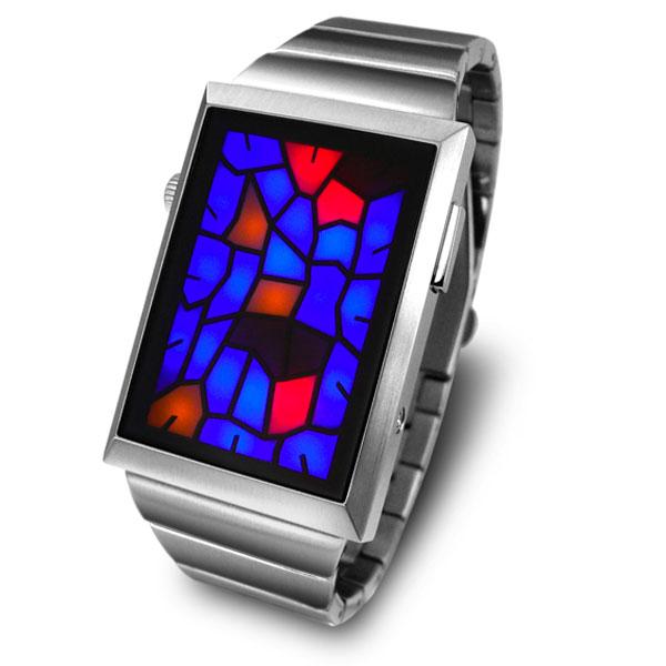 Kisai Seven LED Watch купить в Алматы и Казахстане