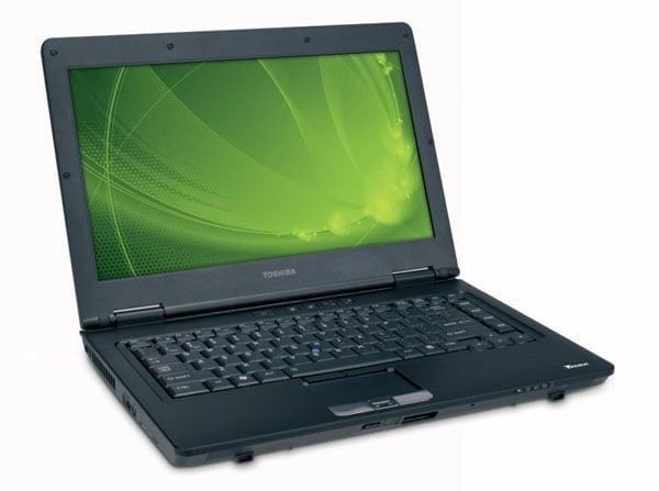 Toshiba Tecra M11 Business Notebook