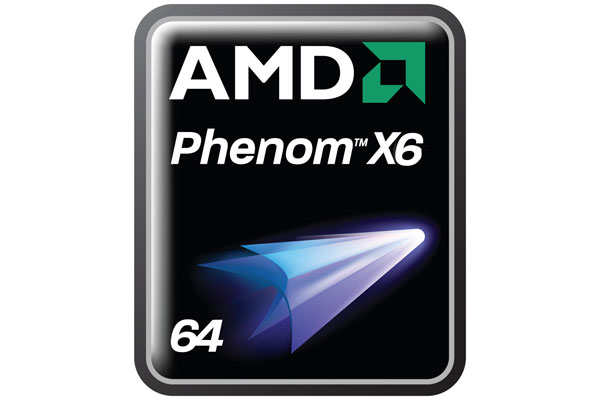 AMD Launches Phenom II X6 1090T Six Core Processors
