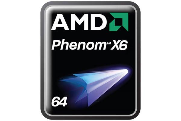 AMD Launches Phenom II X6 1090T Six Core Processors