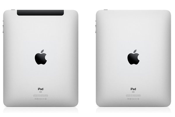 Apple Starts Shipping The iPad 3G
