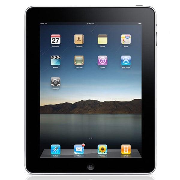 Apple iPad Review Roundup