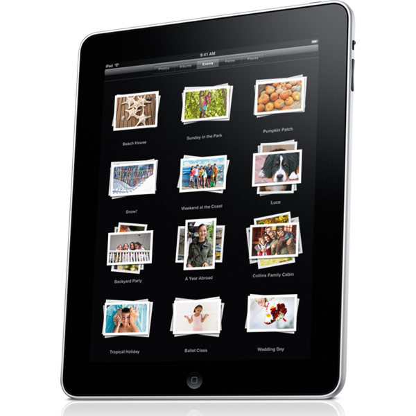 Apple Sells 300,000 iPads On Launch Day