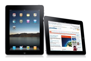 Apple iPad Costs $259.99 To Make