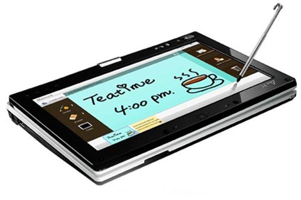 Asus Ee Pad Tablet Coming In July