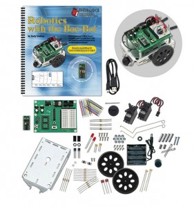 Boe-Bot Educational Robot Kit