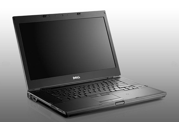 Dell Latitude E6410 And E6510 Notebooks