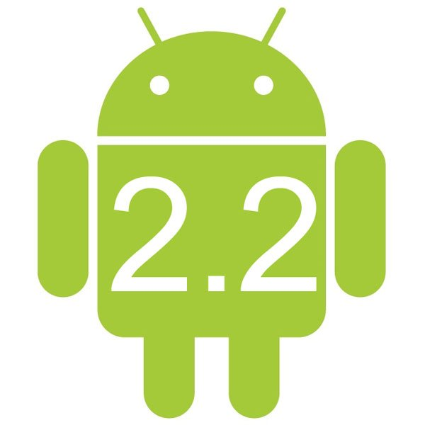 Google Testing Android 2.2 (Froyo)