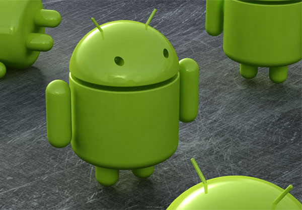 Google's Android Platform Becoming More Popular With Developers