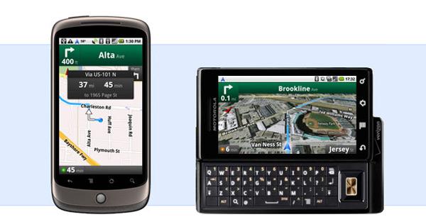 google-maps-navigation - اخبار موبایل - متا