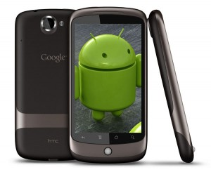 Android Market Reaches 38,000 Apps, Google Nexus One Makes A Profit