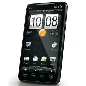 HTC To Expand Android Smartphone Range