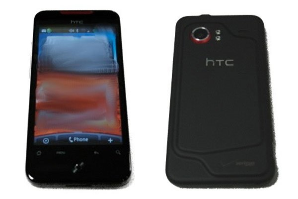 HTC Incredible Full Specifications Revealed