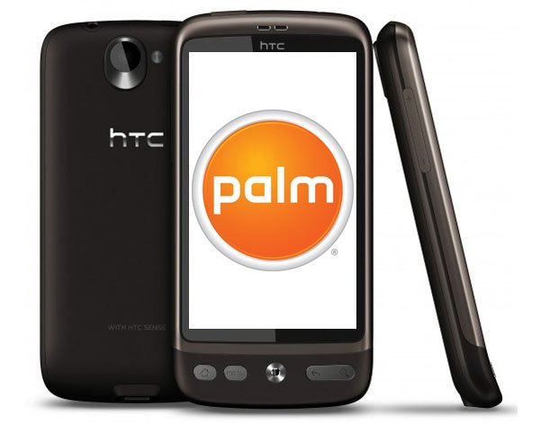 HTC Looking To Buy Palm ?