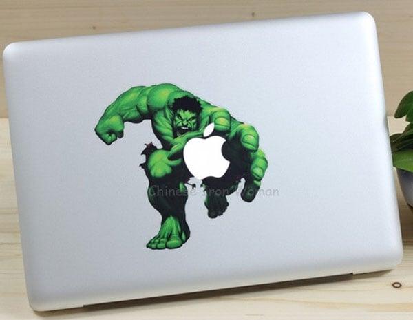 decals for macbook. iPad And MacBook Decals