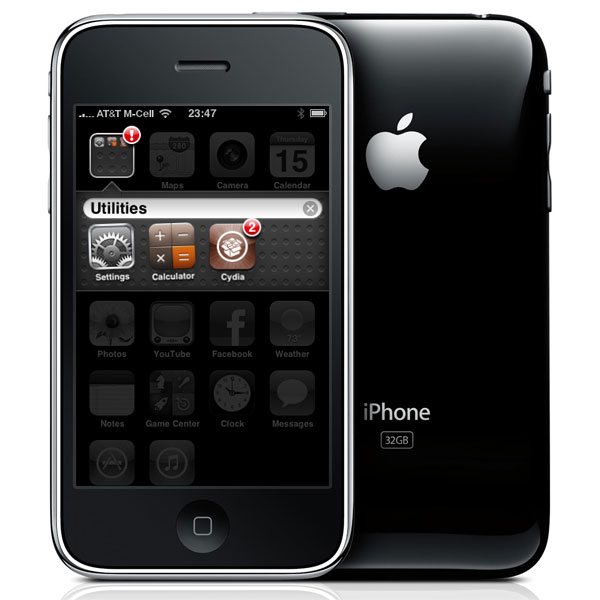 iPhone OS 4.0 Developer Jailbreak Released
