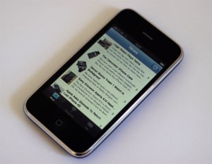 iPhone OS 4.0 To Feature Facebook Integration
