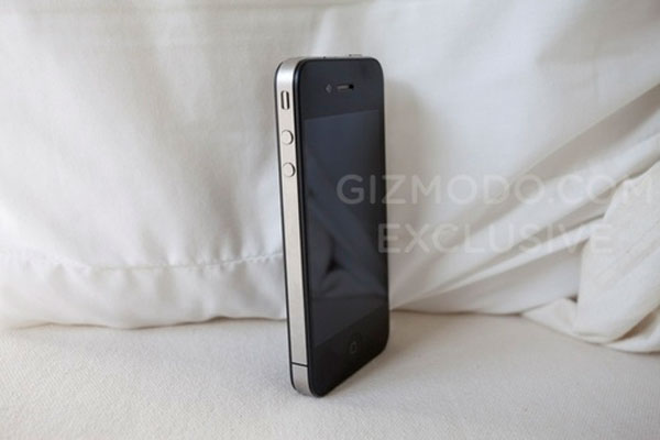 The iPhone 4G - More Photos And Video