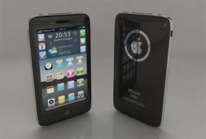 iPhone 4G Coming in June?
