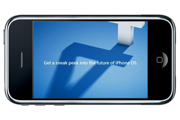 iPhone OS 4.0 Unveiled - Multitaksing And Lots More