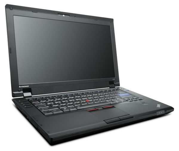 Lenovo Announced ThinkPad L412 And L512 Green Notebooks