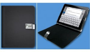 iPad Locking Security Case