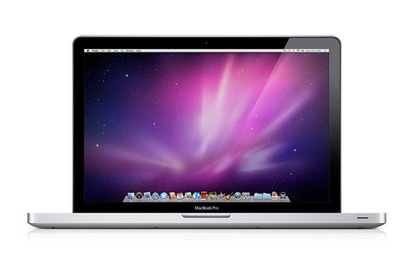 Apple Announces New MacBook Pros