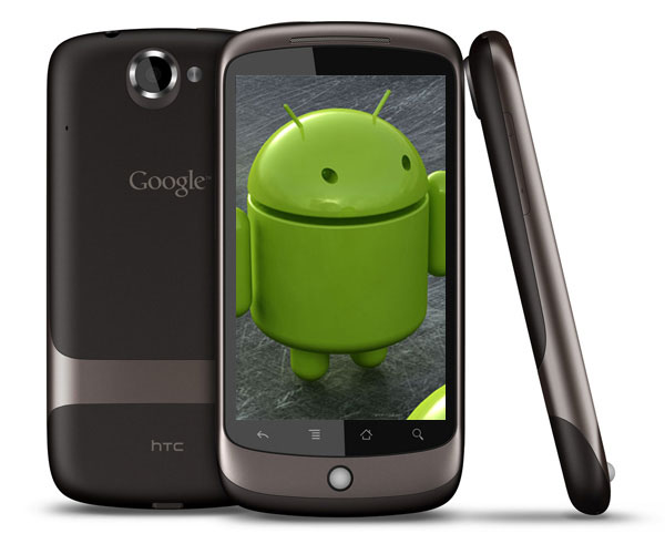 Google Gives Up On Nexus One 3G Issues