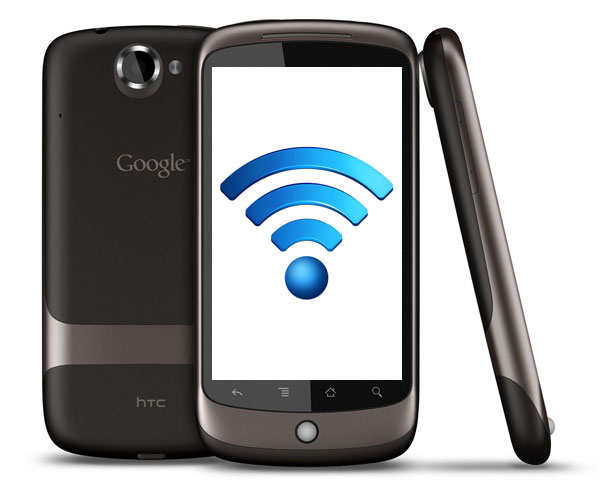 Google Nexus One To Get 802.11N WiFi With Android 2.2?