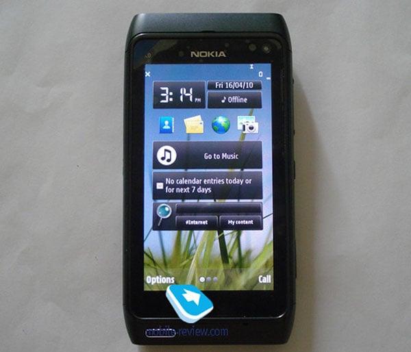 Nokia N8 Gets Reviewed