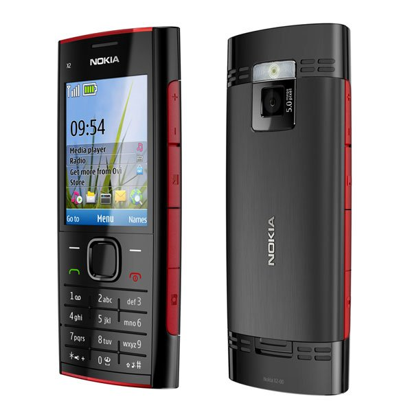 Nokia X2 Mobile Phone Announced