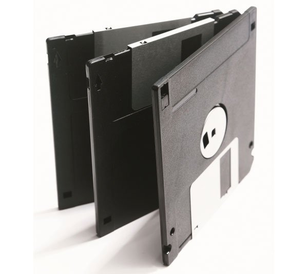 Sony Pulling The Plug On Floppy Disks