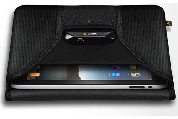 Sprint 4G iPad Case Adds 4G To Your WiFi iPad