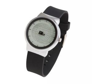 Mesmerizing Circles 'Stocking Watch'