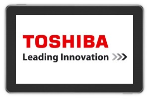 Toshiba To Launch Windows 7 And Android Tablets