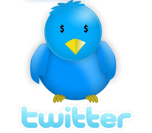 Twitter Announces Advertising Platform