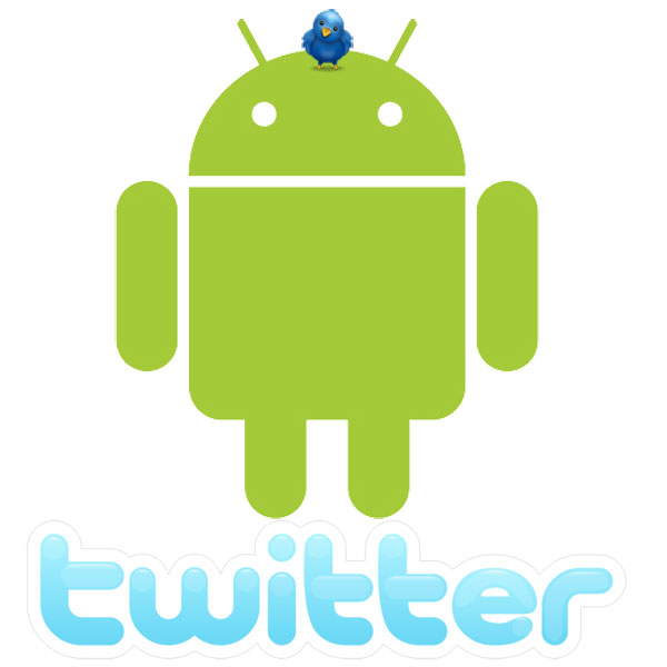 Twitter To Launch A Google Android App