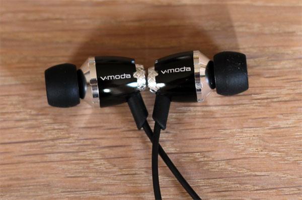 V-Moda Remix Remote Headphones Review