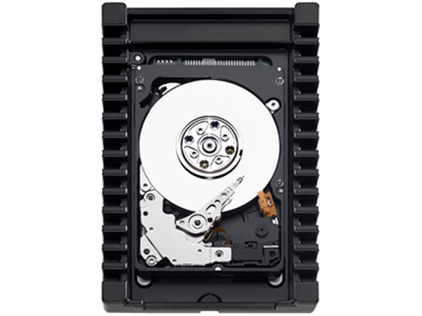 Western Digital Launches New VelociRaptor Hard Drives