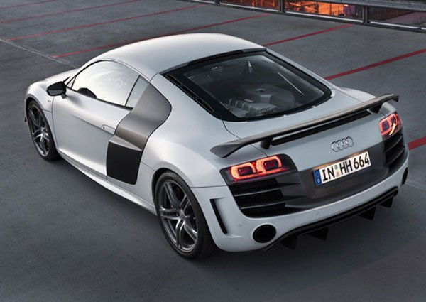 2011 audi r8 gt 2. Cars Review. Best American Auto & Cars Review